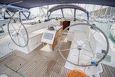 Charter this amazing Bavaria Yachtbau Bavaria Cruiser 46 in British Virgin Islands, VG