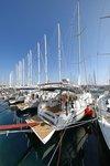 Enjoy luxury and comfort on this Bavaria Yachtbau Bavaria Cruiser 45 in Zadar region