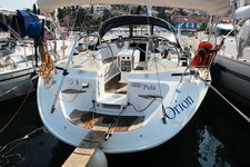 Explore Istra on this beautiful sailboat for rent