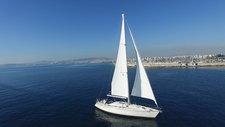 Charter this amazing sailboat in Saronic Gulf