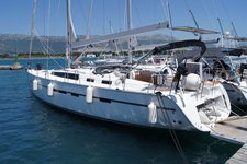 Get on the water and enjoy Split region in style on our Bavaria Yachtbau Bavaria Cruiser 56