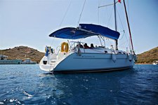 Fun in the sun is all you will experience in Aegean, TR
