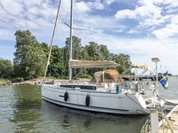 Take this Dufour Yachts Dufour 380 GL for a spin!