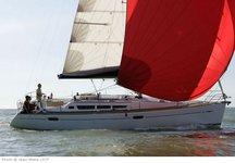 Sail Aegean, TR waters on a beautiful Jeanneau Sun Odyssey 42i
