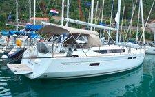 Charter this amazing Jeanneau Sun Odyssey 479 in Dubrovnik region, HR