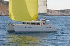 Enjoy Šibenik region, HR to the fullest on our comfortable Lagoon-Bénéteau Lagoon 400
