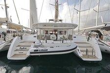 Hop aboard this amazing sailboat rental in Split region!
