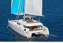Rent this Lagoon-Bénéteau Lagoon 560 for a true nautical adventure