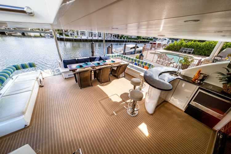 Hargrave's 97.0 feet in Fort Lauderdale