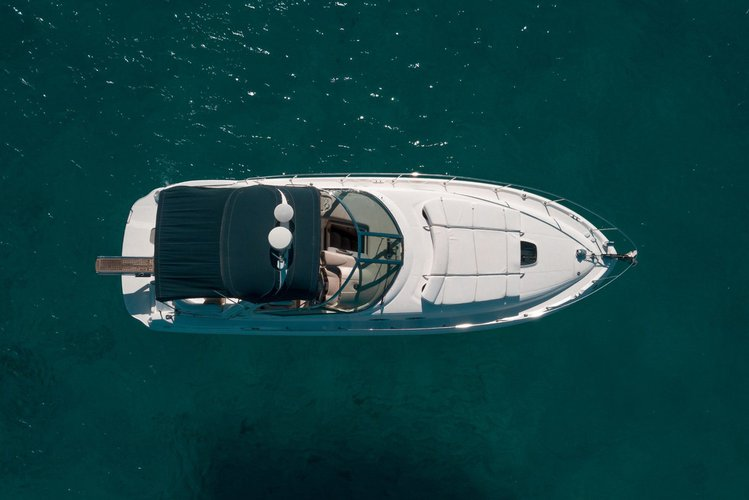 Sea Ray boat for rent in Ayia Napa