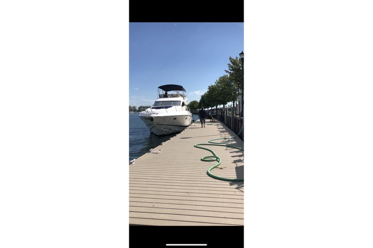 Boat for rent Sunseeker 56.0 feet in Harbour Place Marina, NY