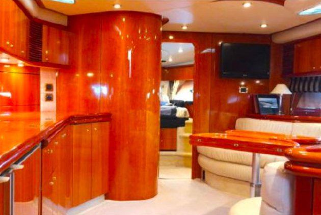 Boat for rent Sunseeker 60.0 feet in MBM - Miami Beach Marina, FL