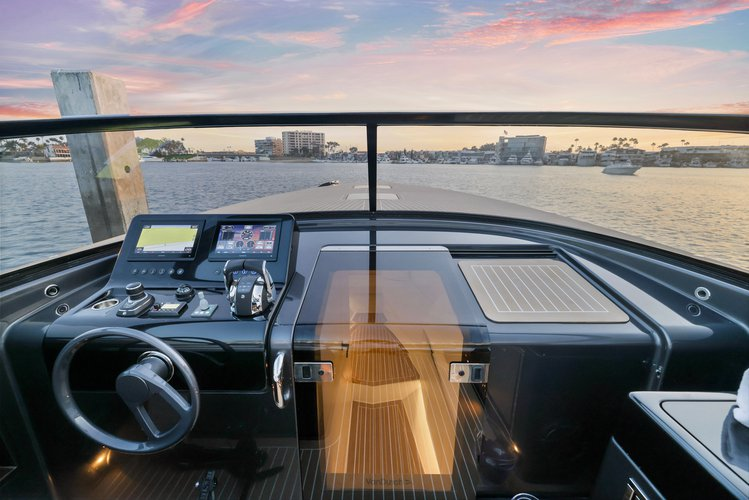 Boating is fun with a Cruiser in Newport Beach