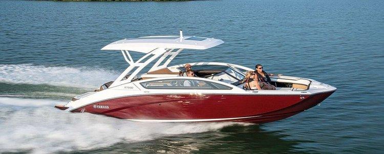 Boat for rent YAMAHA 27.0 feet in Sag Harbor  (Marina across from Baron's Cove Motel), NY