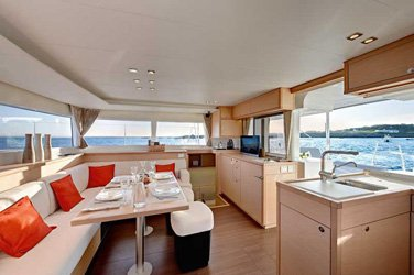 Boat for rent Lagoon 45.0 feet in Key West Harbour, FL