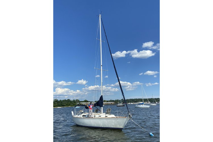 For anyone new to sailing -- charters, classes, coaching, all available. Step into adventure and come aboard!