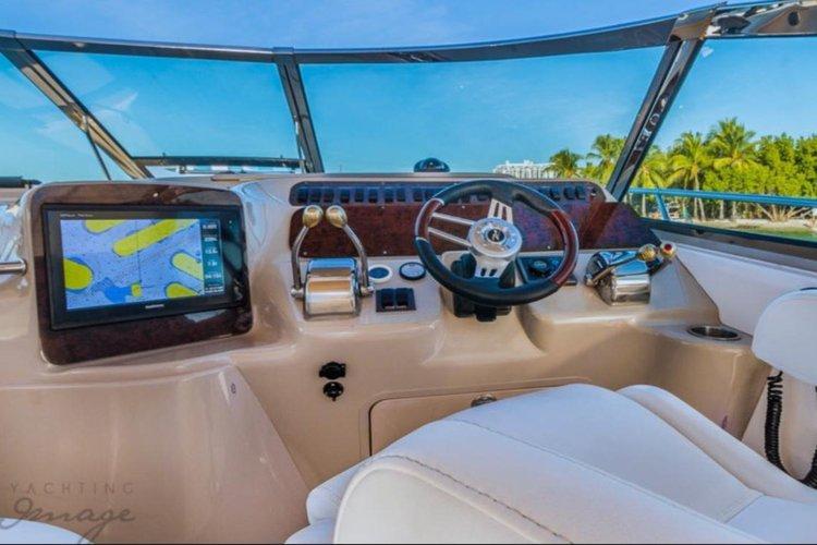 Boat for rent Sea Ray 45.0 feet in Miami, FL