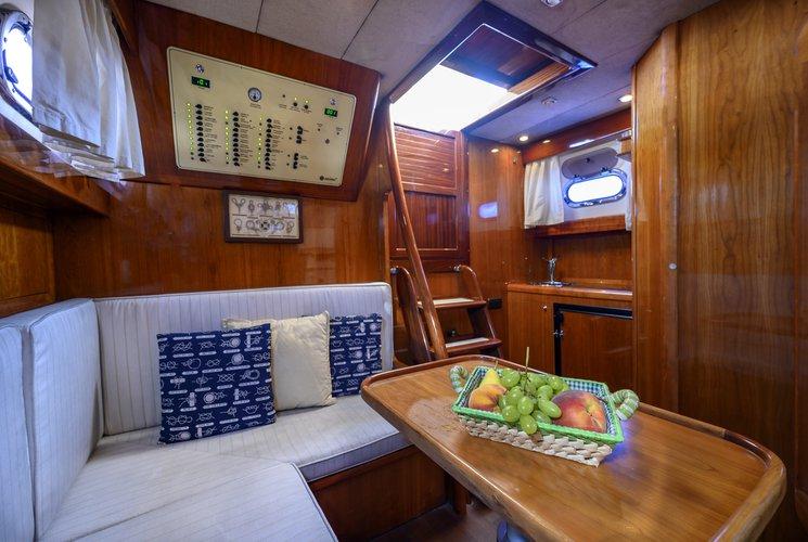 Boat rental in SORRENTO,