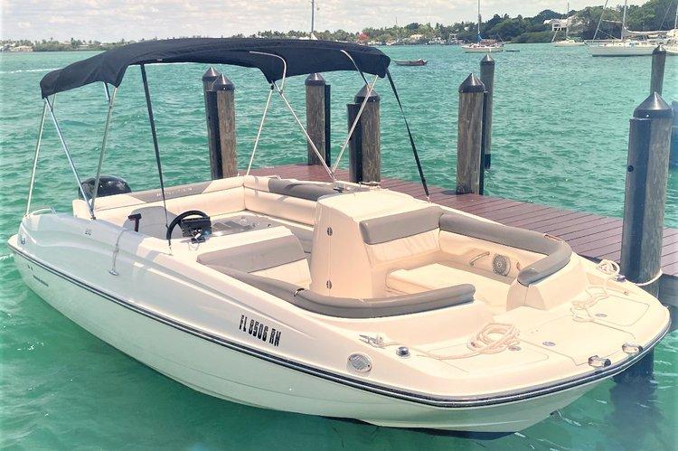 Great boat for the Sarasota/Bradenton area!