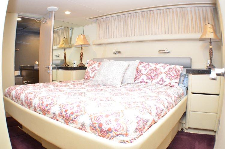 Boat for rent Broward 110.0 feet in Harbor West Marina, FL