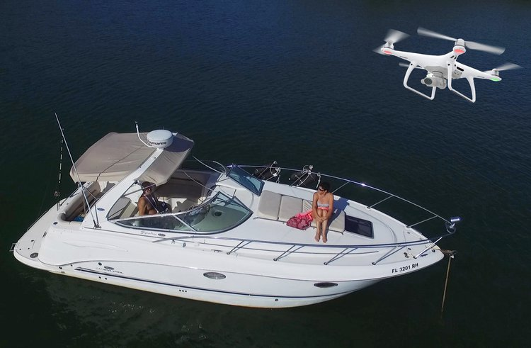 Boat for rent Chaparral 30.0 feet in Miami, FL