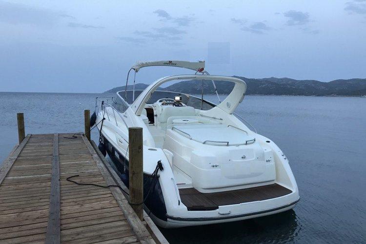 Cruiser boat rental in peso da regua, Portugal