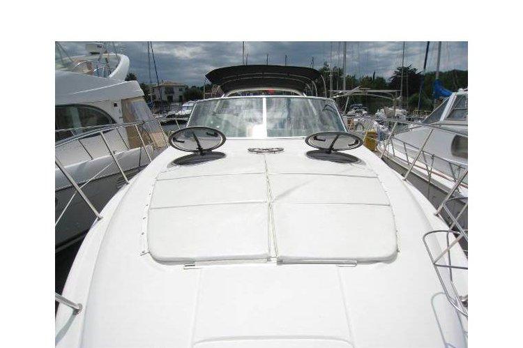 Cruiser boat for rent in Gondomar / Porto