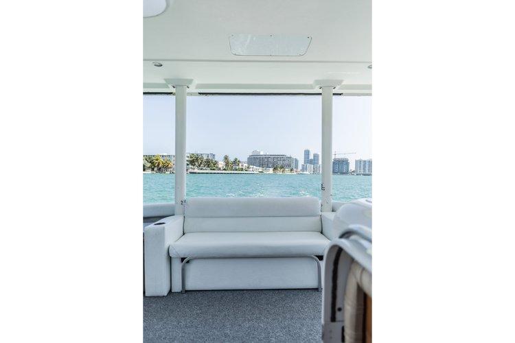 Boat for rent Cruiser 46.0 feet in Eden Rock Hotel, FL