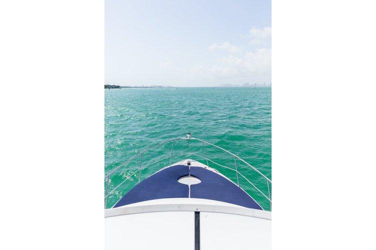 Cruiser's 46.0 feet in Miami Beach