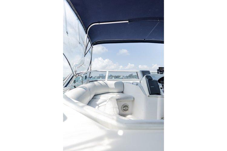 Motor yacht boat rental in Eden Rock Hotel, FL