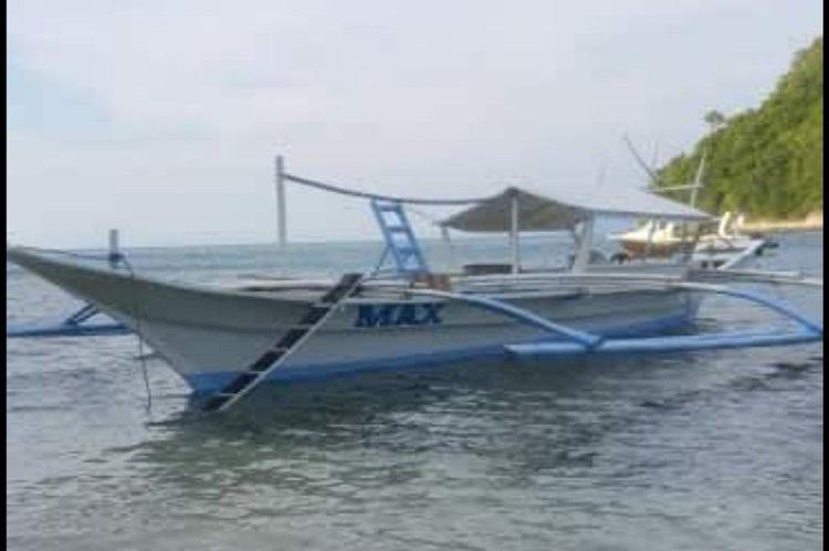 Fishing , diving, snorkelling,  beach hopping in Puerto Galera