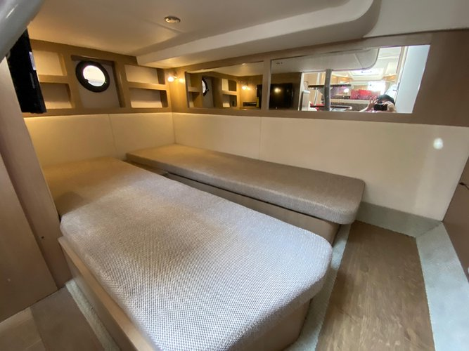 Sea Ray boat for rent in New York