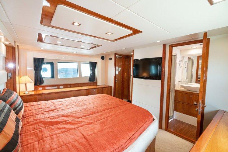 Boat for rent Sunseeker 64.0 feet in Long Wharf, Sag Harbor, NY, NY