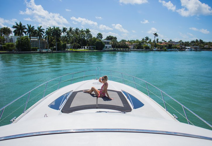 Boat for rent Sunseeker 70.0 feet in South Miami, FL
