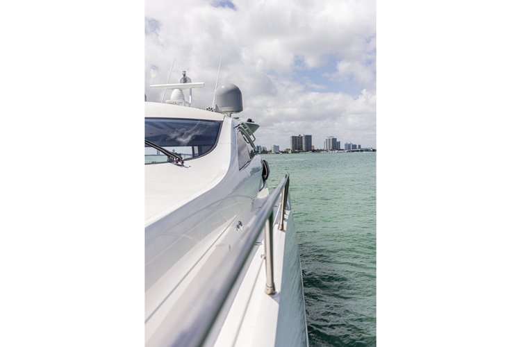 Boat for rent Sunseeker 75.0 feet in South Miami, FL