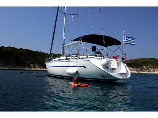 Relax and have fun on this gorgeous sailboat charter