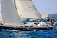 40.0 feet Dufour in great shape