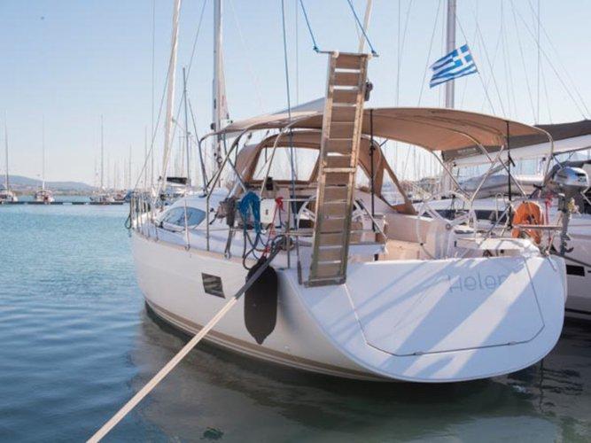 Korfos, GR sailing at its best