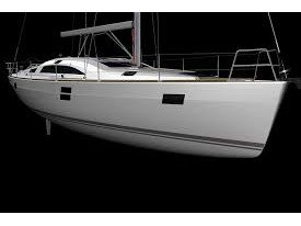 Get on the water and enjoy Zadar in style on our Elan Elan Impression 45.1