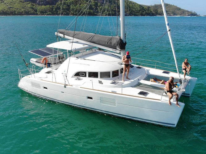 Furnari, IT sailing at its best