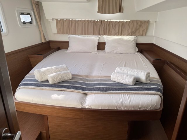 4 Double beds