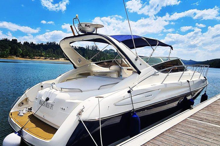 Private Boat in Porto and Douro Valley