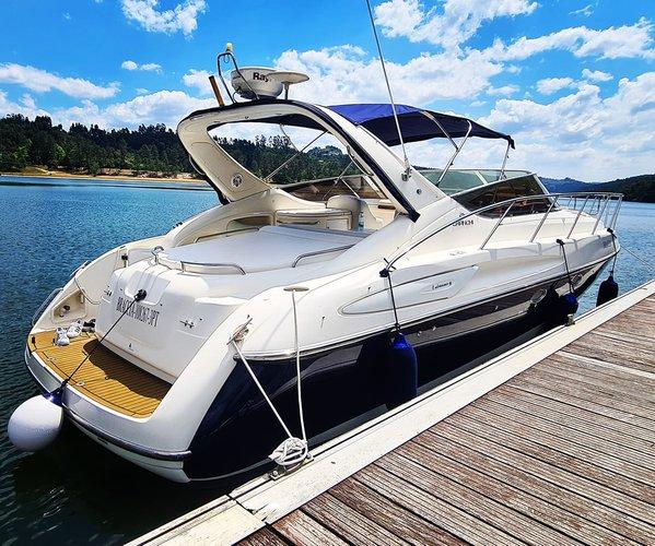 Boat rental in Gondomar / Porto,