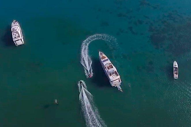 Aicon's 85.0 feet in Miami