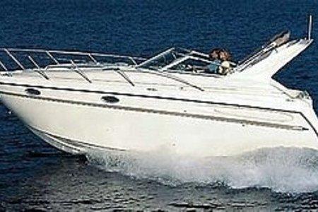 Cruiser boat rental in Harbor Point Marina, CT