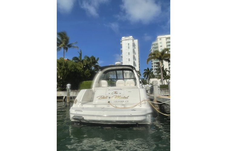 Boat for rent SeaRay 37.0 feet in Miami, FL