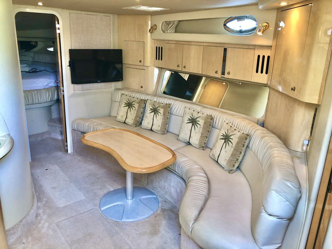 Boat for rent SeaRay 46.0 feet in 404 NW 3rd St, FL