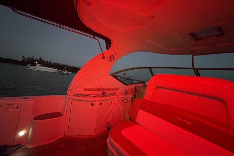Sea Ray boat for rent in MIAMI