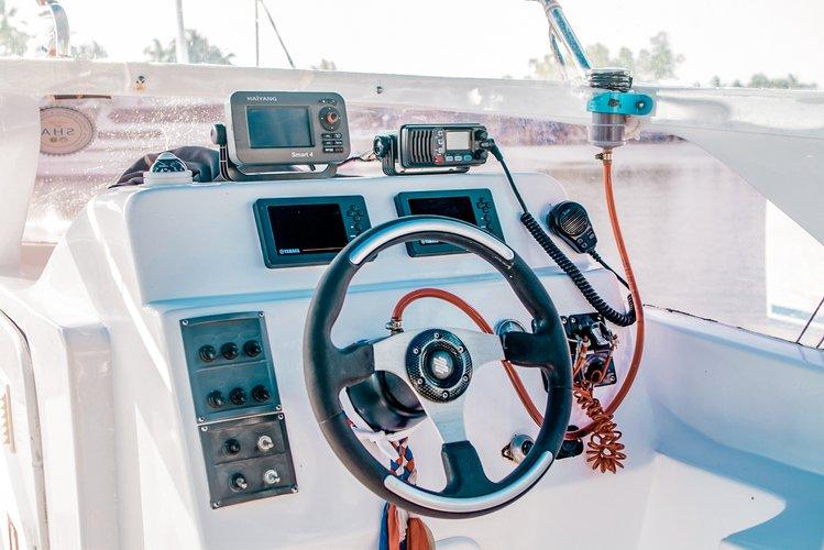 Speedboat Custom Build's 39.0 feet in Phuket