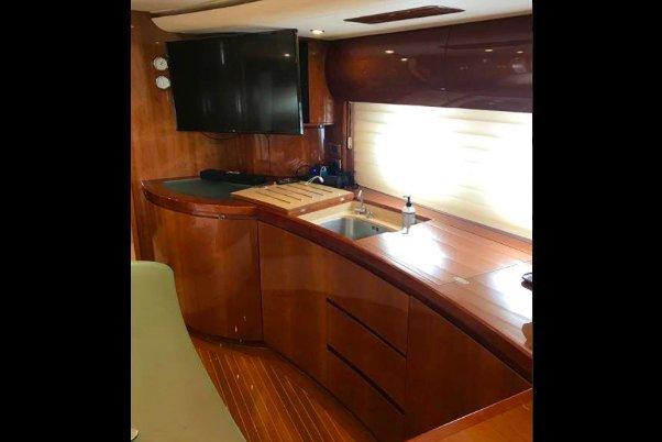 Boat for rent Viking 65.0 feet in MBM - Miami Beach Marina, FL